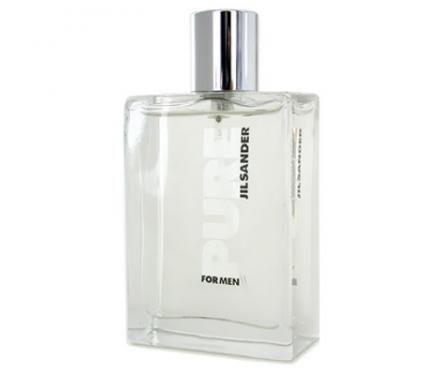 Jil Sander Pure парфюм за мъже EDT