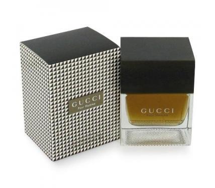 Gucci POUR HOMME Eau De Toilette 30/50/100 ml. за мъже