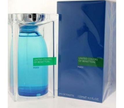Benetton Men парфюм за мъже EDT
