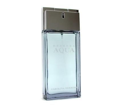 Carolina Herrera Aqua Eau De Toilette 50/100 ml за мъже