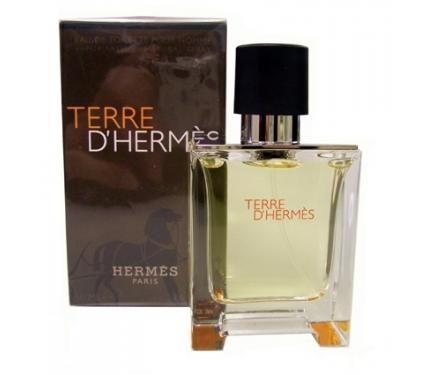 Hermes Tеrre парфюм за мъже EDT