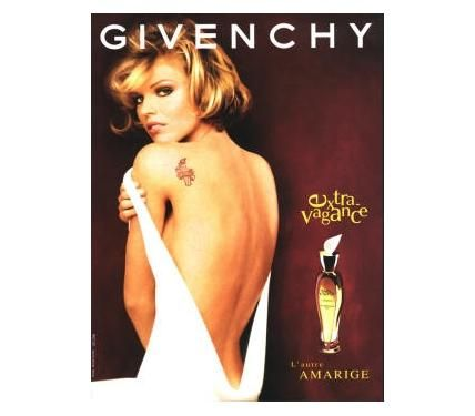 Givenchy Extravagance 100 ml EDT аромат за жени