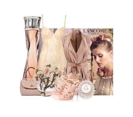 Lancome Hypnose Senses парфюм за жени EDP