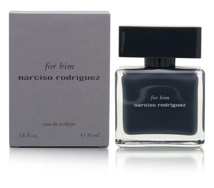 Narciso Rodriguez For Him парфюм за мъже EDT