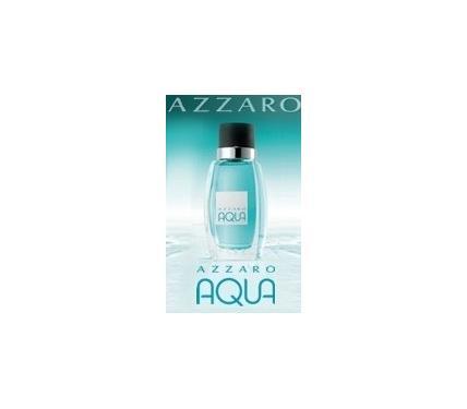 Azzaro Aqua парфюм за мъже EDT