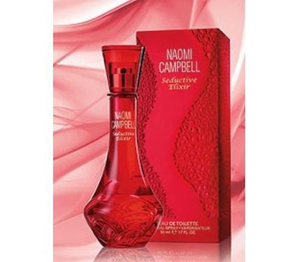 Naomi Campbet Seductive Elixir парфюм за жени EDT