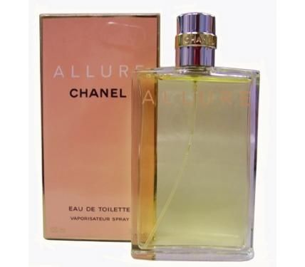 Chanel Allure парфюм за жени EDT