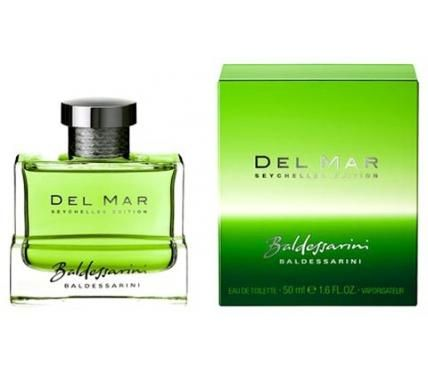 Hugo Boss Baldessarini Del Mar Seychelles парфюм за мъже EDT