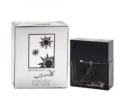 Salvador Dali Black Sun парфюм за мъже EDT