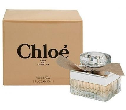 Chloe Chloe Eau de Toilette парфюм за жени EDT