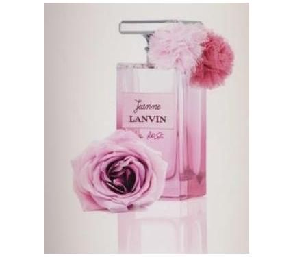 Lanvin Jeanne Lanvin La Rose Парфюм за жени EDP