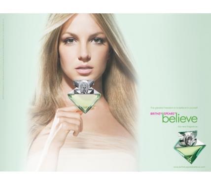 Britney Spears Believe Парфюм за жени EDP