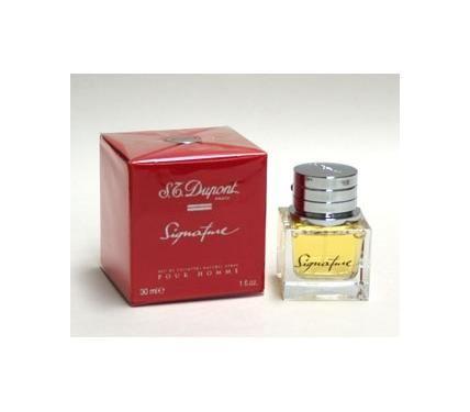 S.T. Dupont Signature парфюм за мъже EDT