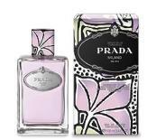Prada Infusion De Tubereuse 50/100 ml EDP аромат за жени