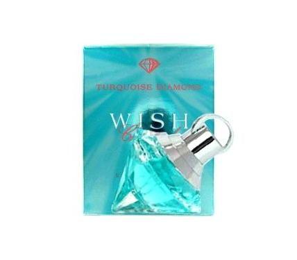 Chopard Wish Turquoise Diamond 50 ml EDP аромат за жени