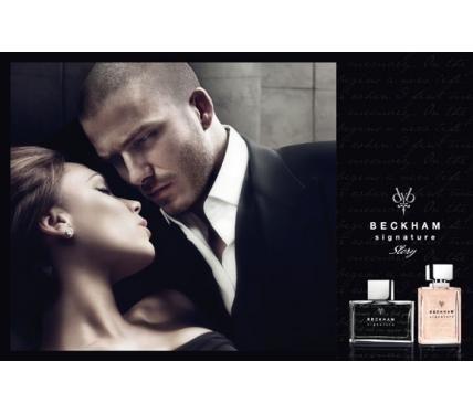 David Beckham Signature Story 75 ml EDT аромат за мъже