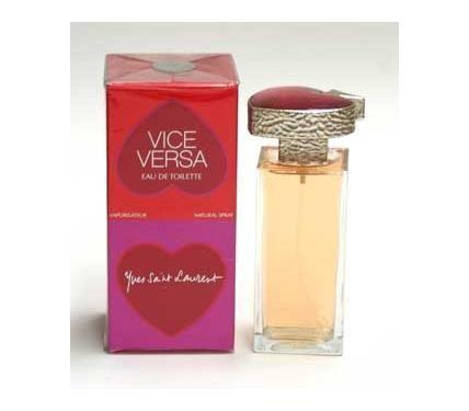 YSL Vice Versa парфюм за жени EDT