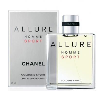 Chanel Allure Sport Cologne одеколон за мъже