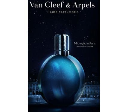 Van Cleef & Arpels Midnight In Paris парфюм за мъже EDT