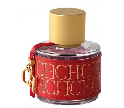 Carolina Herrera CH Red & Gold Edition парфюм за жени