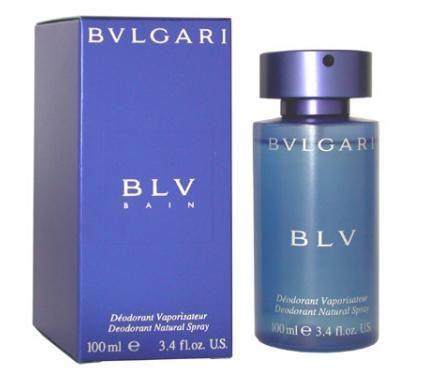 Bvlgari BLV дезодорант за мъже