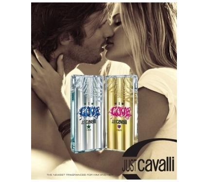 Roberto Cavalli I Love Him парфюм за мъже EDT