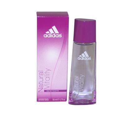 Adidas Natural Vitality парфюм за жени EDT