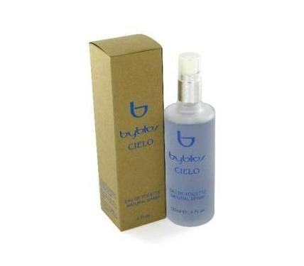 Byblos Cielo EDT за жени 120 ml.