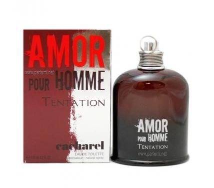 Cacharel Amor Pour Homme Tentation парфюм за мъже EDT