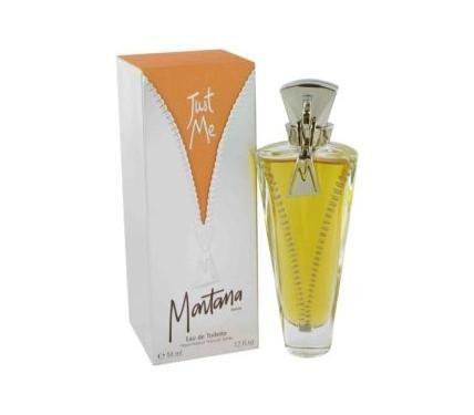 Claude Montana Just Me парфюм за жени 50 ml. EDT