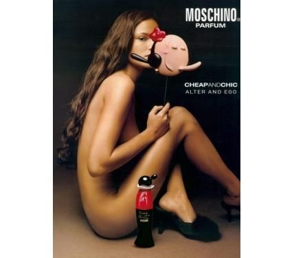 Moschino Cheap & Chic парфюм за жени EDT