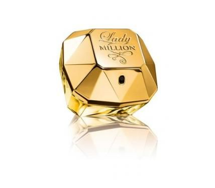 Paco Rabanne Lady Million парфюм за жени EDP