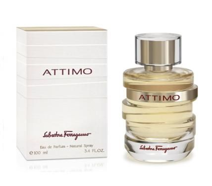 Salvatore Ferragamo Attimo парфюм за жени EDP