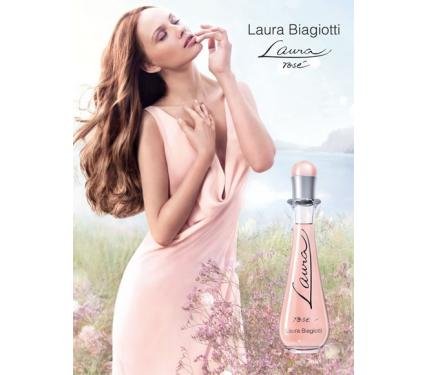 Laura Biagiotti Laura Rose EDP аромат за жени