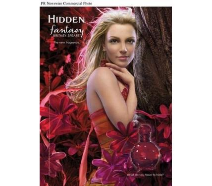 Britney Spears Hidden Fantasy парфюм за жени EDP