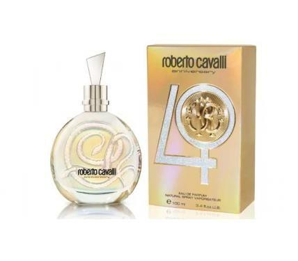 Roberto Cavalli Anniversary парфюм за жени EDP
