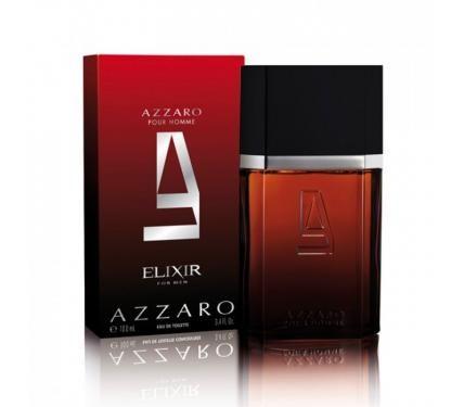Azzaro Homme Elixir парфюм за мъже  EDT