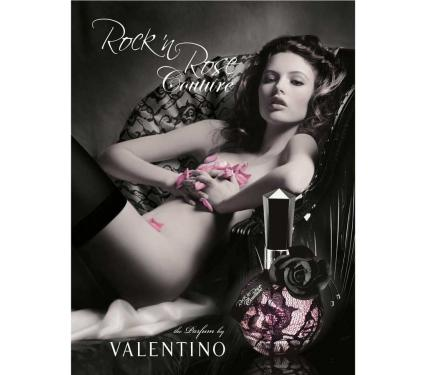 Valentino Rock`n Rose Couture парфюм за жени EDP
