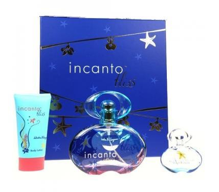 Salvatore Ferragamo Incanto Bliss подаръчен комплект за жени
