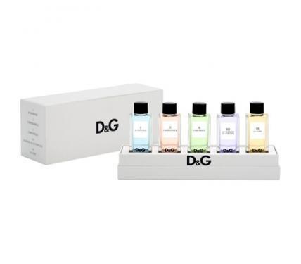Dolce & Gabbana 1 Le Bateleur мъжки подаръчен комплект
