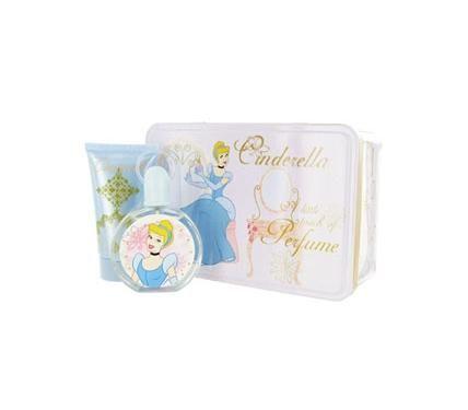 Disney Cindarella подаръчен комплект за момиче