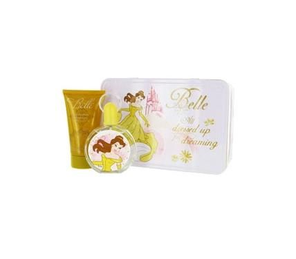 Disney Belle парфюмериен комплект за деца
