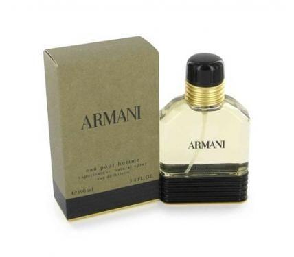 Armani Eau Pour Homme парфюм за мъже EDT