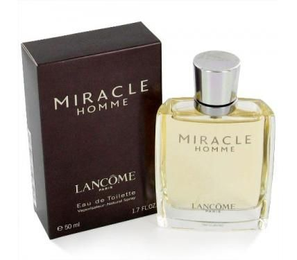 Lancome Miracle парфюм за мъже EDT