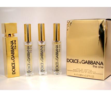 Dolce & Gabbana The One пълнители дамски парфюм