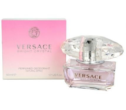 Versace Bright Crystal дамски дезодорант