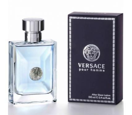 Versace Pour Homme афтършейв за мъже