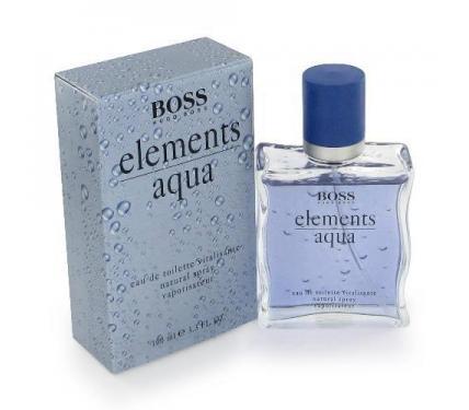 Hugo Boss Elements Aqua парфюм за мъже EDT