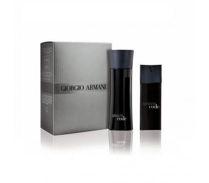 Armani Code Подаръчен комплект за мъже