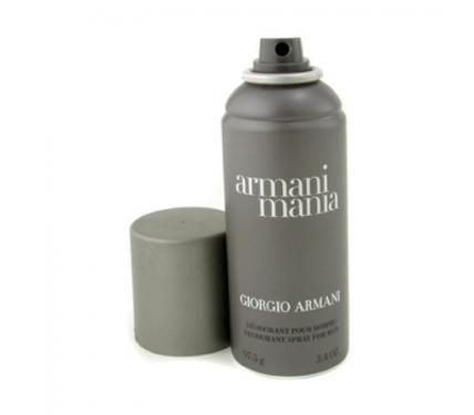Armani Mania мъжки дезодорант